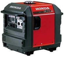 Comprar Generador Honda Inverter 3000W insonorizado altas prestaciones
