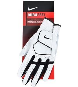 Nike Men's Dura Feel VII Golf Glove Regular Left Hand