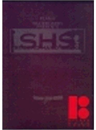 Secondhand Smoke DVD Plan B