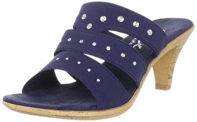 Amazon.com: Onex Women's Vanesa Sandal,Red,11 M US: Shoes