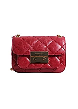 Dark Red Shoulder Bag 45