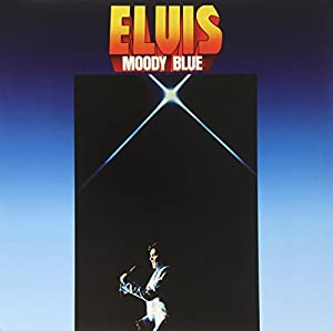 Moody Blue  [Vinyl LP]