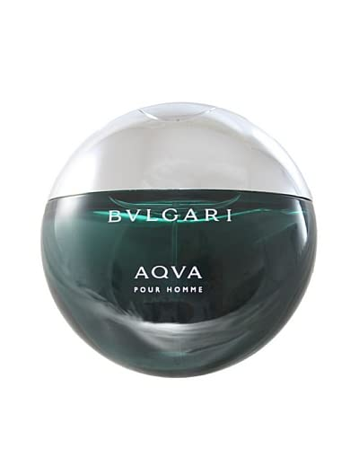 Bulgari Aqua Edt Spray, 1.7oz