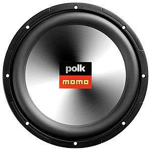 Polk/Momo Mm2104 10-Inch Subwoofer (Aa2104-B)