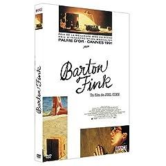 Barton Fink - Joel Coen & Ethan Coen