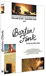 BARTON FINK [Édition Simple]