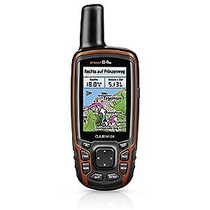 Garmin Outdoor GPS Map 64s, 010-01199-10