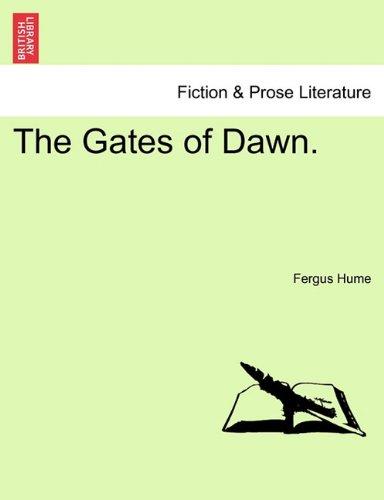 The Gates of Dawn.