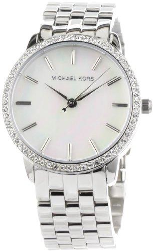 Mk Watches Silver
