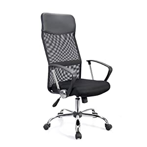 Mesh Office Chair High Back Mesh Office Chairs Free Express Delivery EX205