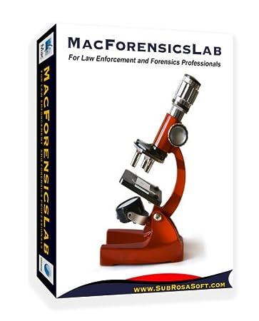 MacForensicsLab