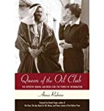 img - for [ QUEEN OF THE OIL CLUB: THE INTREPID WANDA JABLONSKI AND THE POWER OF INFORMATION ] By Rubino, Anna ( Author) 2008 [ Hardcover ] book / textbook / text book
