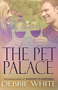 The Pet Palace by Debbie White ebook deal