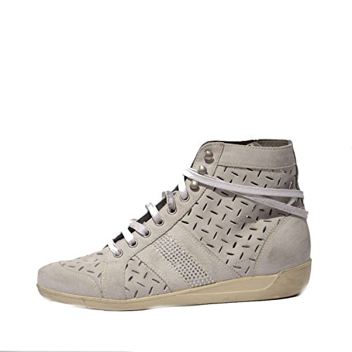 Janet Sport 29721 Sneakers Donna Pelle nd 41