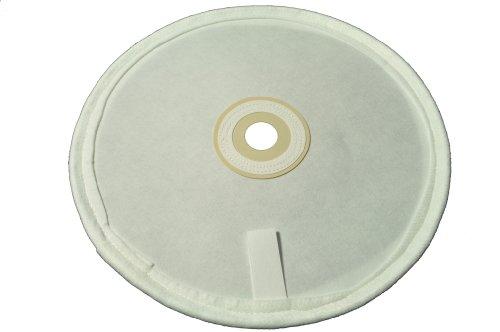 Central Vac Filter