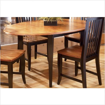 Buy Low Price A America Bistro Leg Dining Table BIS HE 6 18 0