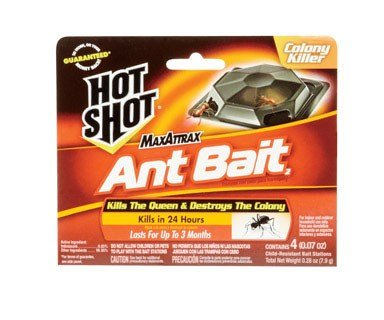 Hot Shot Maxattrax Ant Bait Up To 3 Month Boxed