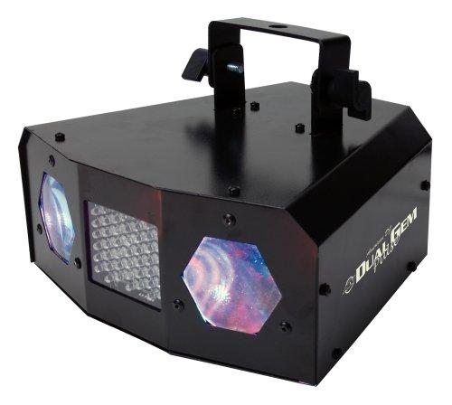 American Dj Dual Gem Pulse Effect Light Moonflower With