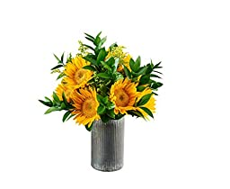 Farmer\'s Choice Sunflower Bouquet