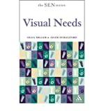 Visual Needs (Special Educational Needs) (0826478387) by Miller, Olga