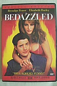Bedazzled [VHS]