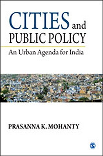 Public policy making in india