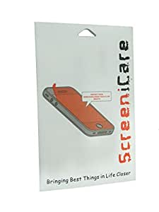 iCare Screen Protector Scratch Guard for HTC Desire 600