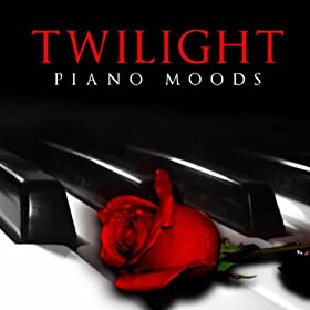 Twilight Piano Moods