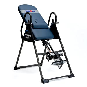 Ironman Gravity 4000 Inversion Table by Ironman