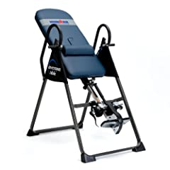 Ironman Inversion Table with Memory Foam by IronMan