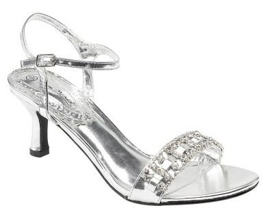 cheap prom shoes uk l3944 silver