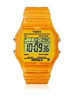 TIMEX Reloj de cuarzo Unisex Unisex Classic Miel 35 mm