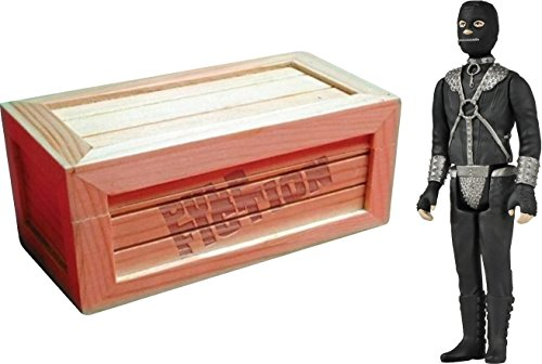 SDCC 2014 Pulp Fiction The Gimp in Box 3 3/4 Inch Action Figure from Reaction