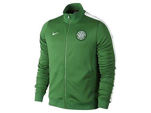 2013-14 Celtic Nike Authentic N98 Jacket
