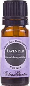 Lavender 100% Pure Therapeutic Grade…