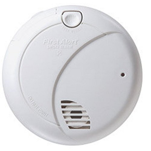 Photoelectric Sensor Smoke Alarm