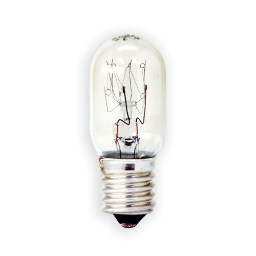 GE Lighting 10692 25-Watt Appliance Intermediate Base T7 1CD Light Bulb