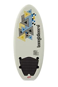 Wham-O Boogie Ripster Pro Surfboard from Wham-O