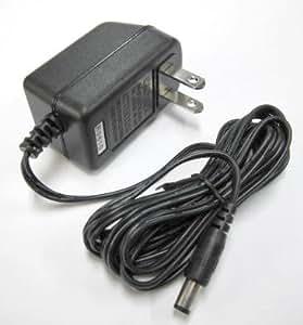 ACアダプター6V/200mA(DJ-1.2-06D)