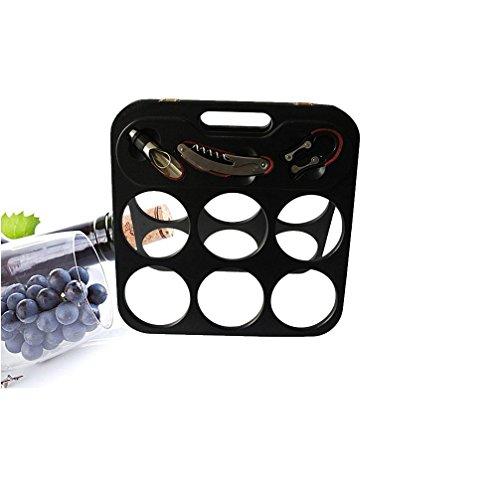 MDF vin racks/comptoir en bois vin