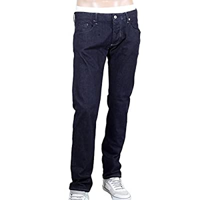 Slim Fit Stretch J23 Armani Denim Jeans AJM5122