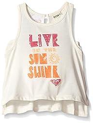 Roxy Baby Livin Tank, Sea Spray, 18 M…