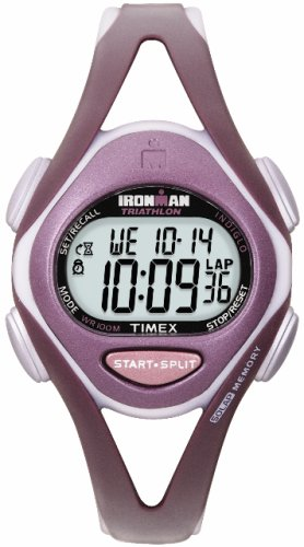 Cheap TIMEX IRONMAN Sleek 50 Lap Watch (T5K007SU)