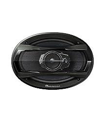 Pioneer - TS A935 16 X 24 cm, 3-way Speaker (Pair Of Speakers)