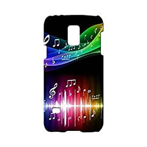 G-STAR Designer Printed Back case cover for Samsung Galaxy S5 - G4028