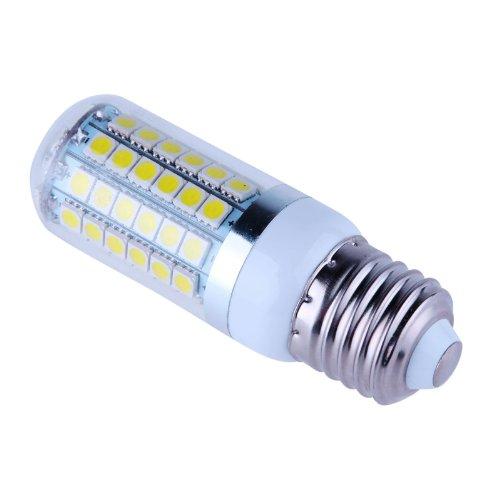 Lemonbest™ Energy Saving Led Corn Bulb E27 8 Watts 69 Smd 5050 1000Lm 6000-6500K Natural Cool White Light Ac110V