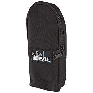 Ideal Industries C-90 Nylon Carrying Case for use with all Vol-Con and