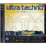 Ultra Techno Vol 4 (Compilation)