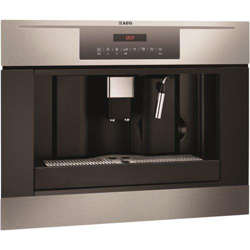 einbau kaffeevollautomat kaffee und espressomaschinen. Black Bedroom Furniture Sets. Home Design Ideas