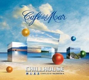 Cafe del Mar - Vol. 5 - Zortam Music